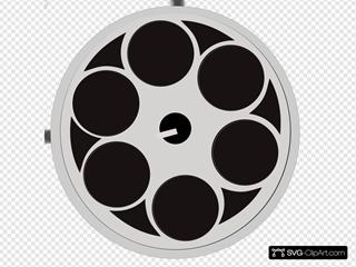 Tape File Reel