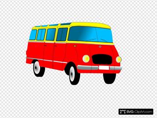 Van Microbus