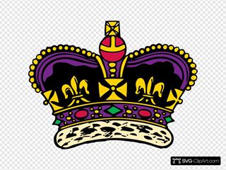 Clothing King Crown