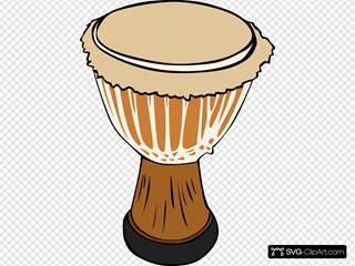 Djambe Drum