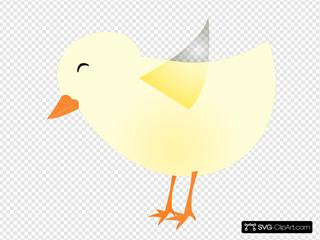 New Spring Chick