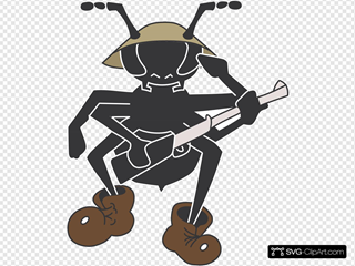 Military Ant