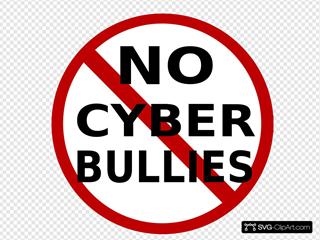 No Cyber Bullies