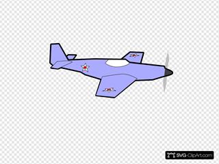 Flying Cartoon Plane Svg Vector Flying Cartoon Plane Clip Art
