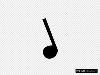 Musical Note 1