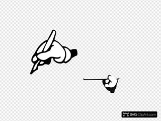 Hands Cartooni Copia
