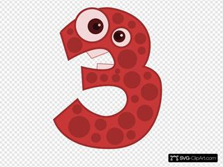 Animal Number Three