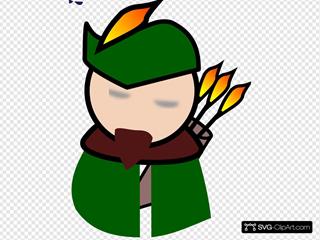 Robin Hood Avatar