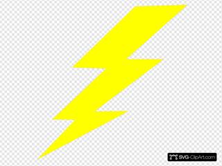 Storm Lightning Bolt