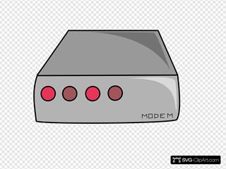 Dsl Cable Modem