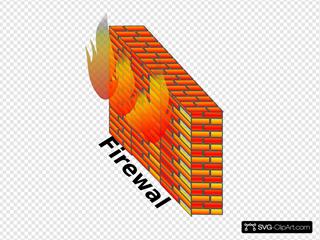Firewall Network Block Communication Data