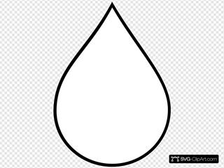 Tear Drop 2