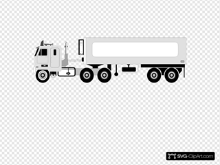 Truck Svg Heart - Lifestyle Icon Black And White, HD Png Download ,  Transparent Png Image - PNGitem