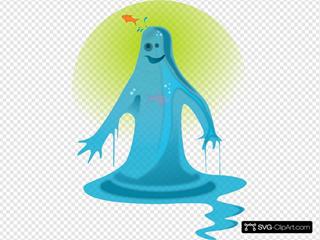 Kablam Super Hero Water