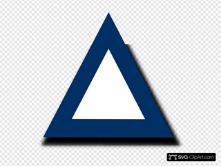 Jazzynico Air Traffic Control Waypoint Triangle