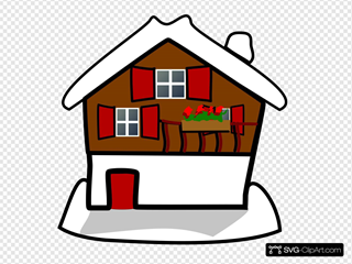 Homes Clipart 1