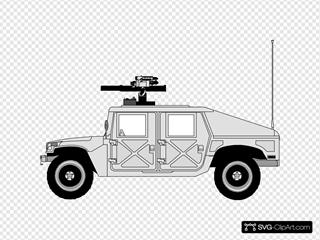 Hummer 6