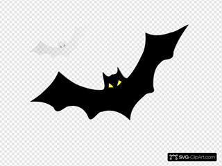 Bat W Eyes