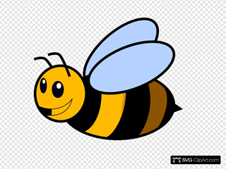 Bee Colored