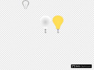 Lightbulb On Off