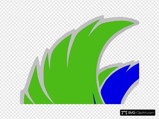 Green Falcon 2