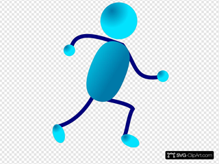 Free Stickman Running Cliparts, Download Free Clip Art, Free Clip Art on  Clipart Library