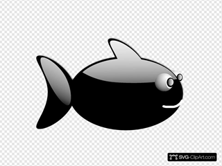 Glossy Fish