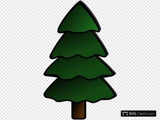 Harmonic Tree