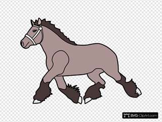 Horse 15