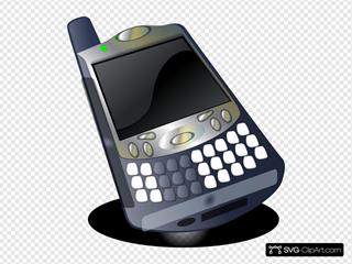 Treo Smartphone