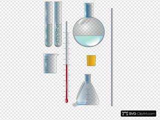 Organick Chemistry Set