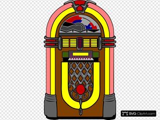 Fifties Jukebox