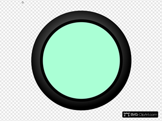 Power-button-on-green-background