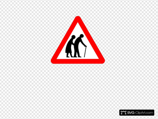 Svg Road Signs 9