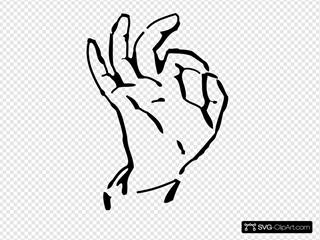 Hand A Ok