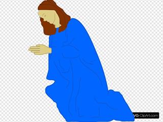 Praying Asking God