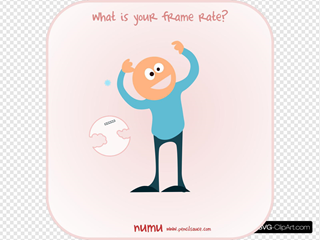 Kablam Numu Frames