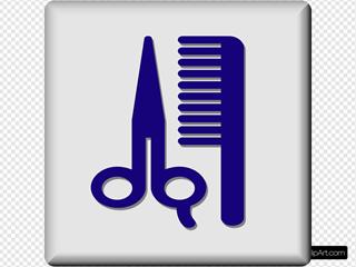 Hotel Icon Barber Or Hair Dresser