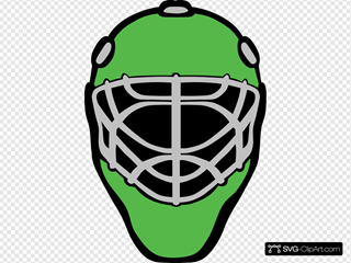 Hockey Baseball Racer Mask