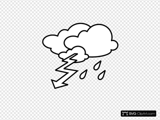 Stormy Outline