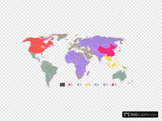 Dvd Regions