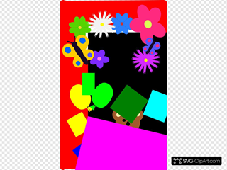 Reading SVG Clipart
