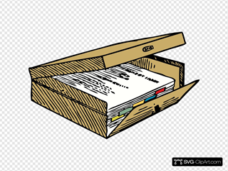 Full File Box