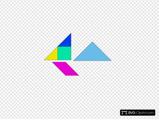 Tangram Asian Game