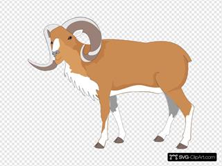 Big Horns Sheet