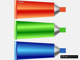 Red Green Blue Colors