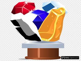 Trophy Gem