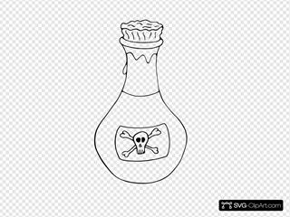 Poison Bw