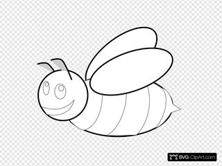 Bee-b W
