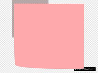 Pink Sticky